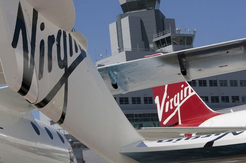 Virgin Atlantic Hones CEO Search to Turn Popularity Into Profit