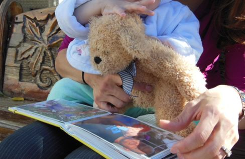 Russian Orphan Baby Teo Caught Between Putin and U.S. Adopters