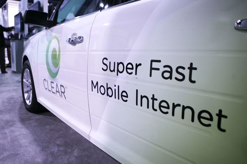 Clearwire Weighs Keeping Cash or Creditor Support