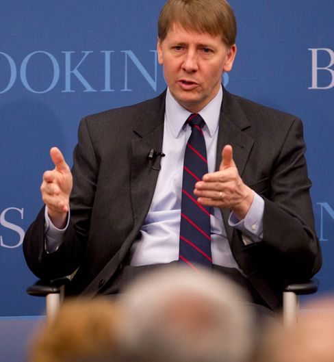 Obama's Consumer Watchdog Targets Mortgage Firms