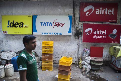 Samsung Surge Spurs Data War as Tariffs Slashed