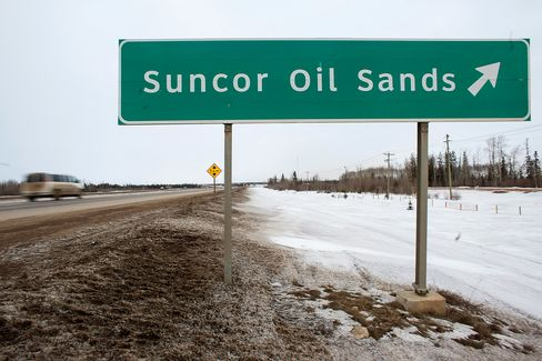 Centrica, Qatar Buy Canadian Gas Fields From Suncor in Alberta