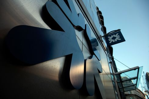 RBS Said to Unveil Plans to Sell or Close Equities Business