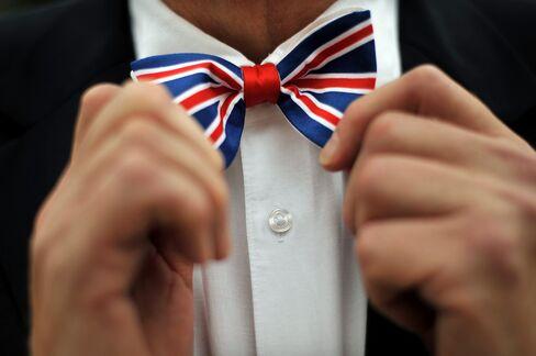 Bow Tie Renaissance Among Millennial Men Boosting PVH