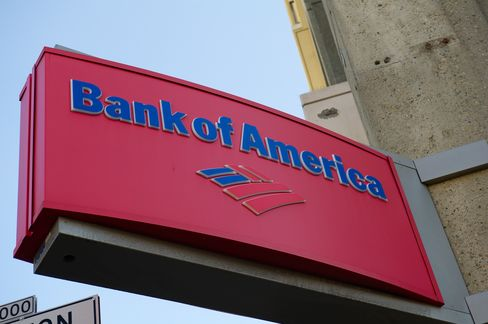 BofA Weighing Sale of All Properties Except Two Main Offices