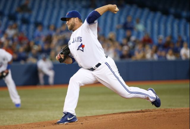Don't be a doubter:Mark Buehrle could make it.