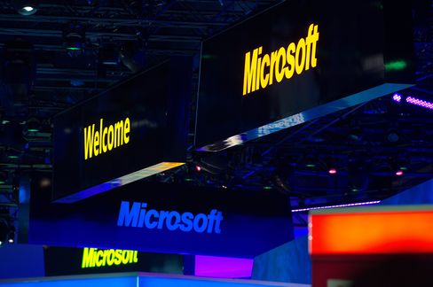 Microsoft Unveils Office With Social Features for Windows 8