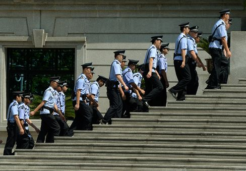 Bo Xilai Trial Will Be Broadcast Live to Reporters, Phoenix Says