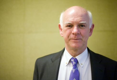 Davies Resigned to Protect LSE 'Reputation'