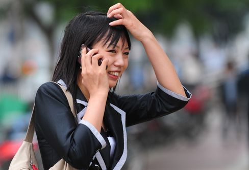 Cell Phones May Cause Cancer, Says WHO