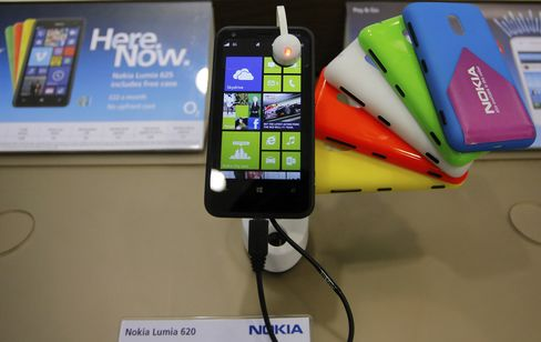 Nokia Lumia 620 Windows Smartphone