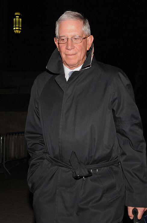 Madoff's Former Accountant Paul Konigsberg