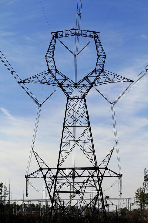 Duke Energy to Buy Progress Energy for $13.7 Billion