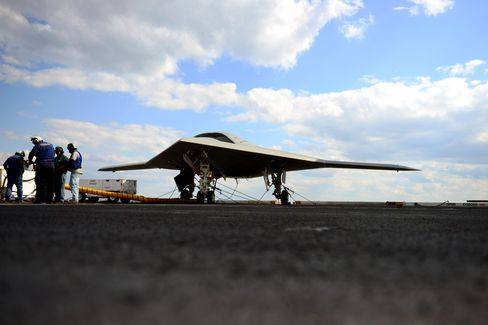 Obama Giving Military Bigger Role in Drone Program From CIA