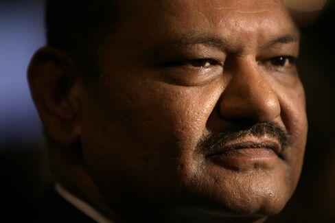 Billionaire Anil Agarwal