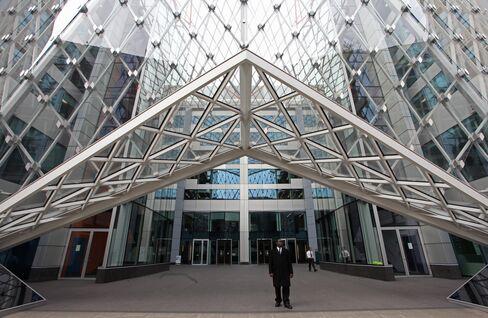 Brevan Howard Hires Deutsche Bank's Pande for New U.S. Group
