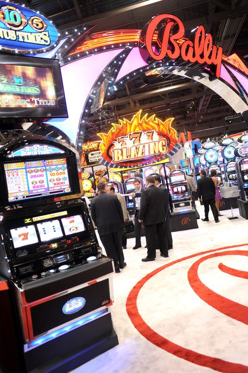 Bally Technologies to Buy SHFL for $1.3 Billion in Gaming Deal