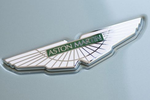 Aston Martin Owner Said to Approach Suitors for Sports-Car Maker