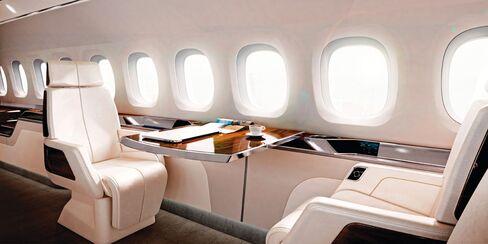 Inside the jet