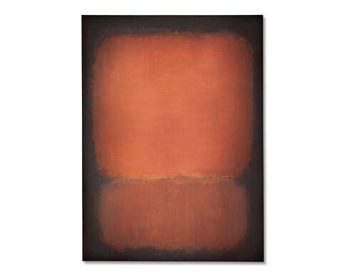 Mark Rothko, No. 10,1958