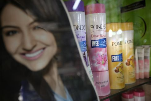 Unilever Pond's Beauty Products