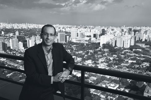 Marcelo Odebrecht, CEO of Construtora Norberto Odebrecht