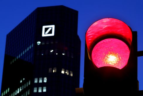 Deutsche Bank Halts Nearly Half Its Japanese Equity Coverage