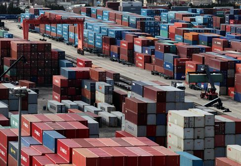 South Korea's Economy Expands 0.4% as Export Outlook Dims