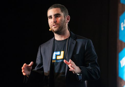 Bitcoin Foundation's Shrem Charged in Drug-Trafficking Case