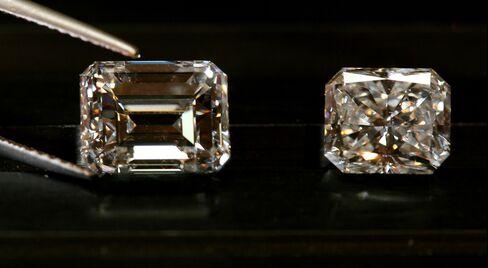 Diamonds from Duttson Diamonds