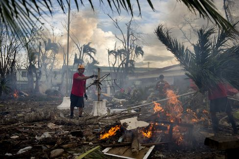 Climate Rift Widens as Poor Nations Seek Clarity on Aid Pledges