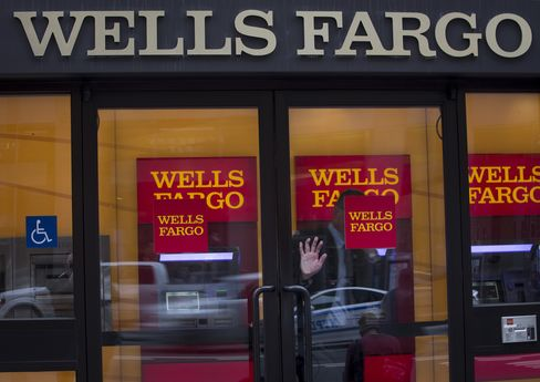 Wells Fargo Asking Judge to Cancel Lawsuit's Class-Action Status