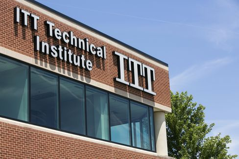 ITT Tech College