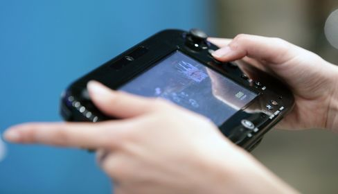 Nintendo Debuts Wii U Console at Home