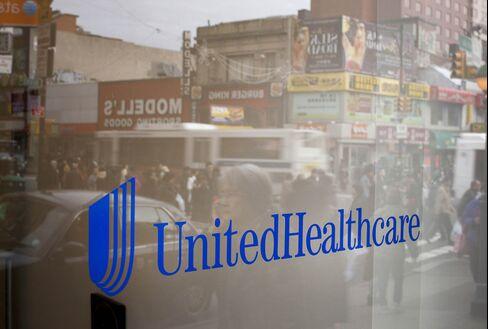 UnitedHealth Profit Rises on Enrollment Gains as Costs Slow
