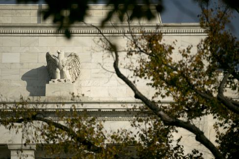 Inflation Forecasts Give Fed Room to Trim Purchases
