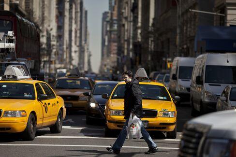 Economy Bears Turn Bulls Seeing 3% GDP for U.S. Few Saw in 2012