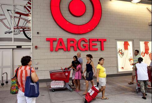 Target Profit Forecasts Meet Estimates