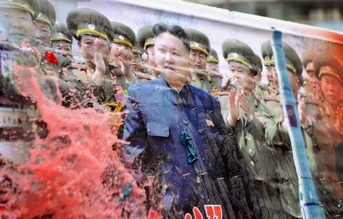 North Korean War Threats Spotlight Its Untested Young Dictator