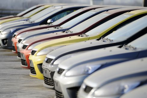 China 2010 Auto Sales Reach 18 Million, Extend Lead