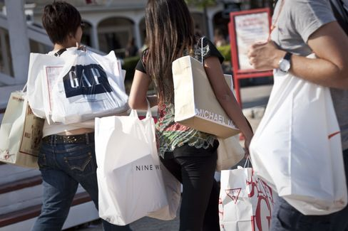 Economy in U.S. Probably Expanded at the Fastest Pace