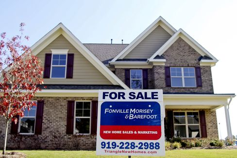 Half of Americans Say Housing Recovery two years Away