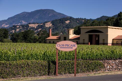 Vintage Wine Estates Buys Shrem's Napa Valley Winery Clos Pegase