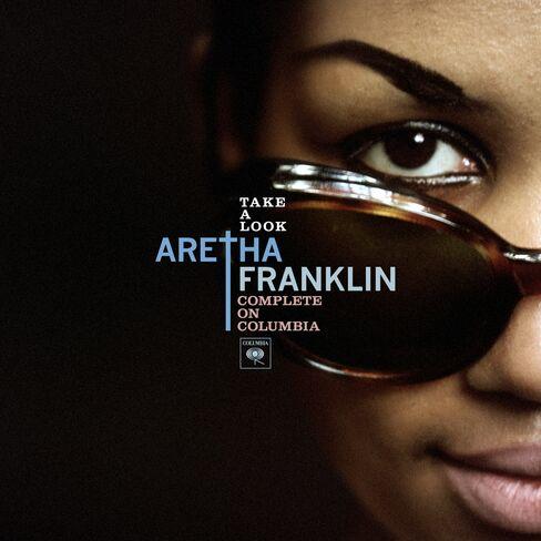 Aretha Franklin Box Set