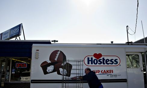 Hostess Bakery Union Hires Investment Bank Gordian in Asset Sale