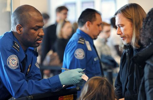 TSA Must Become Smarter, Leaner Agency to Survive, Rogers Says