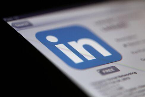 LinkedIn Profit, Sales Beat Estimates After Membership Swells