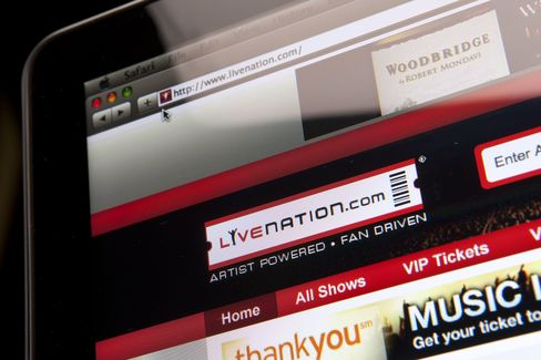 Live Nation Wins Arbitration With Ticket Seller CTS Eventim
