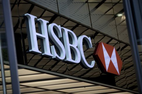 HSBC Jersey Account-Holders List Probed by U.K. Tax Authorities
