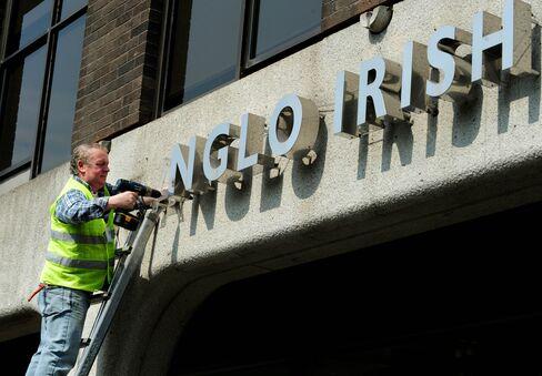 Ireland Eyes Payback for Averting Europe's Lehman